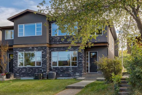 407 22 Avenue NW, Calgary