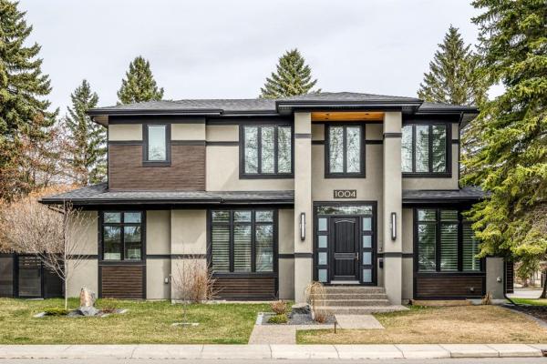 1004 Beverley Boulevard SW, Calgary
