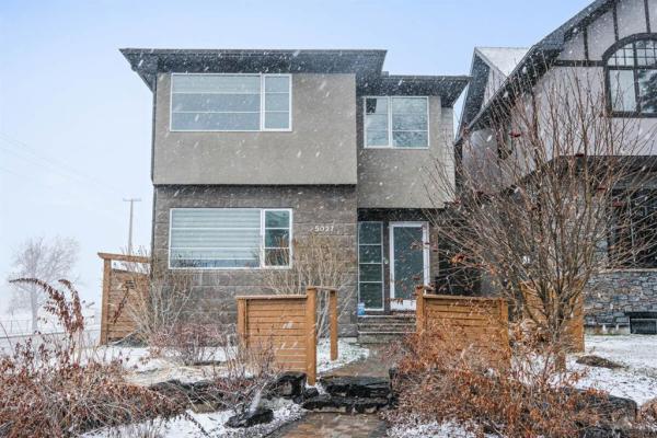 5027 21A Street SW, Calgary