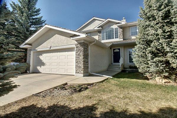 12 Sienna Heights Way SW, Calgary