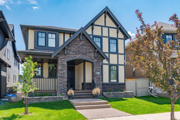 102 Cooperstown Court SW, Airdrie