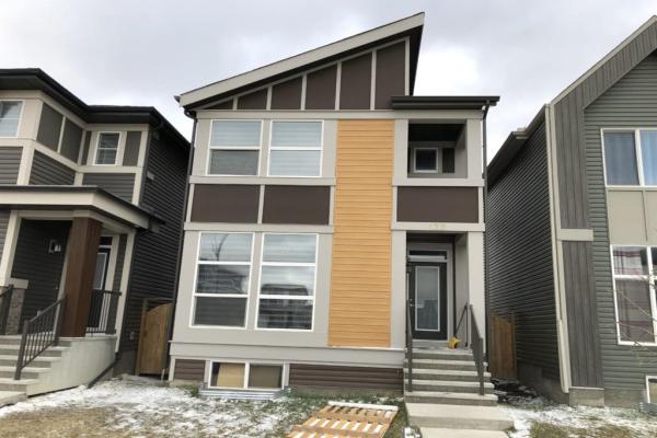 132 Cornerstone Passage NE, Calgary