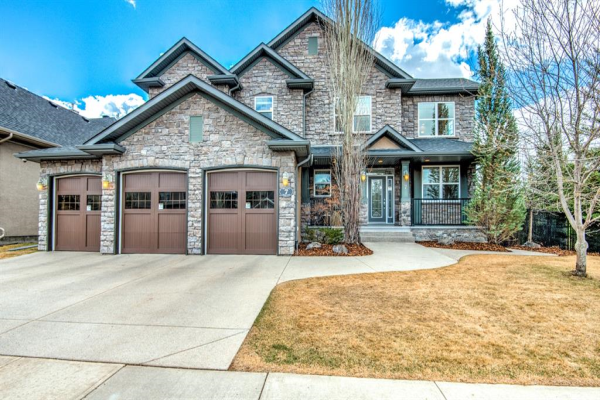 7 Discovery Valley Cove SW, Calgary
