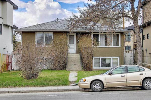 931 29 Street NW, Calgary