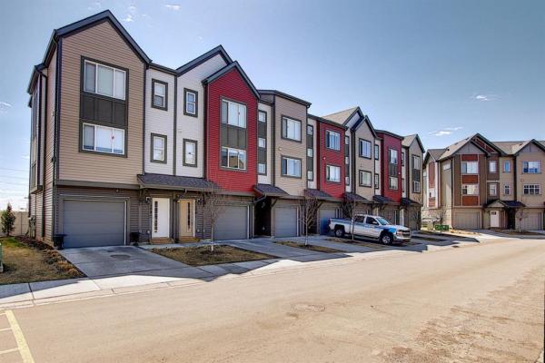 50 Copperstone Common SE, Calgary