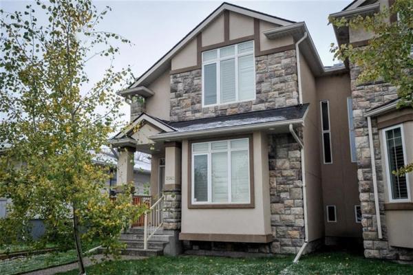 2040 50 Avenue SW, Calgary