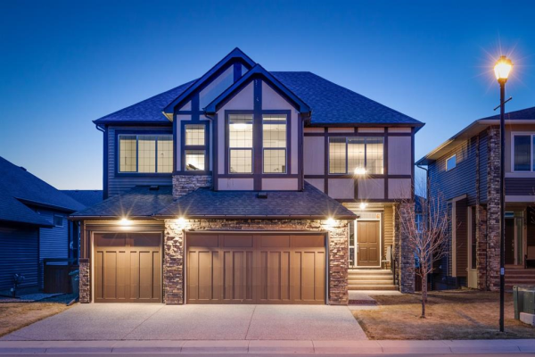 148 Aspenmere Way, Chestermere