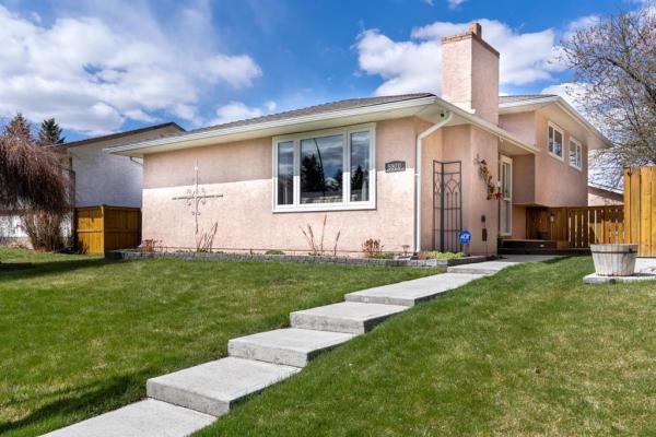 5920 18 Avenue NE, Calgary