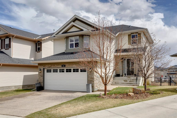 284 Kincora Heights NW, Calgary