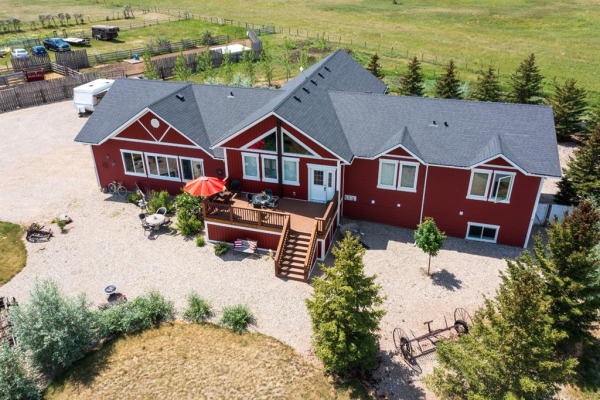 225053 Range Road 270, Rural Rocky View County