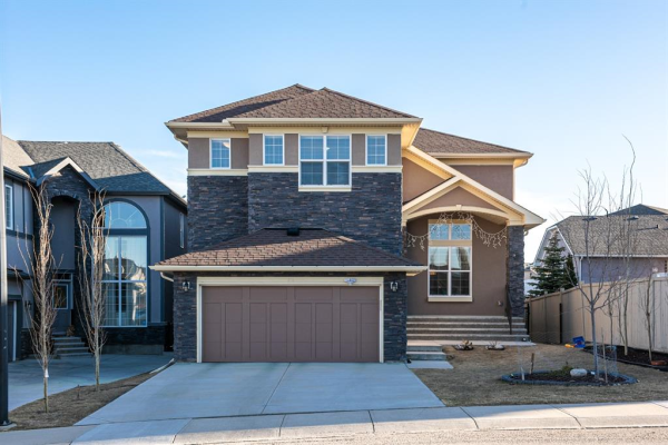 21 Sherwood Way NW, Calgary