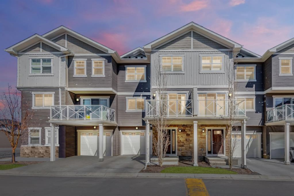 806 Skyview Ranch Grove NE, Calgary