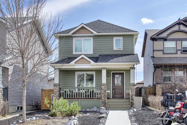 7 SAGE HILL Manor NW, Calgary