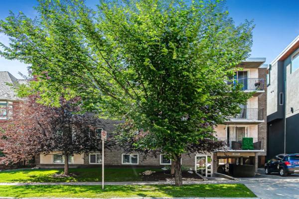 823 19 Avenue SW, Calgary