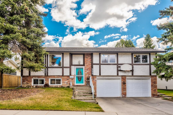 265 Silver Hill Crescent NW, Calgary