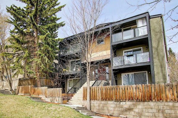 412 2 Avenue NE, Calgary
