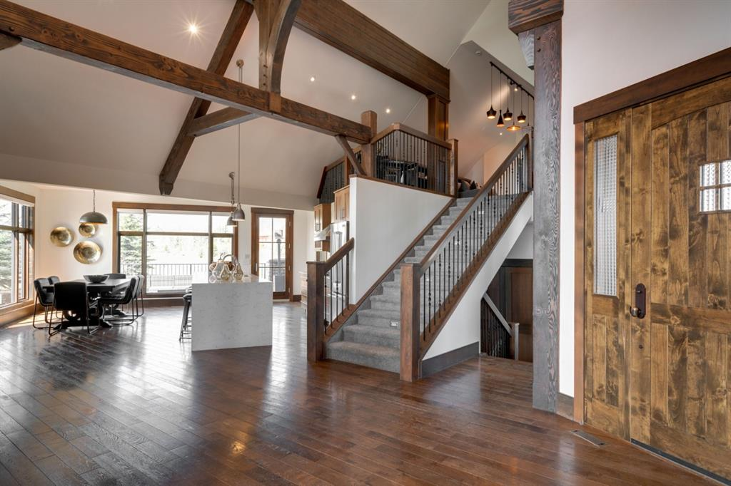61 Sterling Springs Crescent, Rural Rocky View County