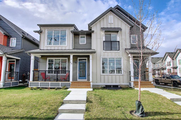 8 Carringvue Link NW, Calgary