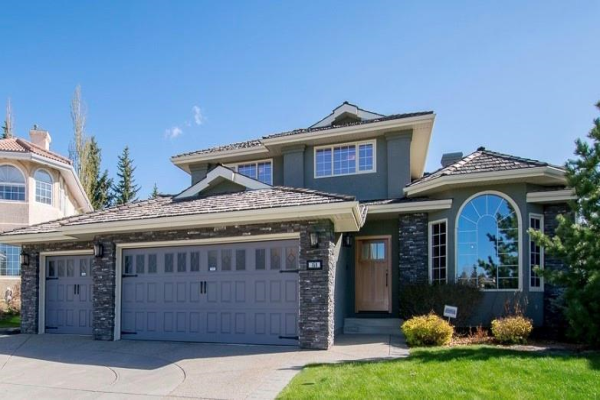 158 SIENNA HILLS Drive SW, Calgary