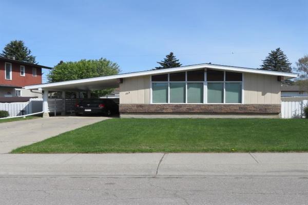 163 Van Horne Crescent NE, Calgary