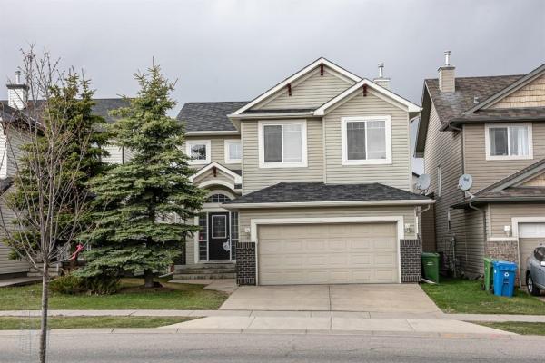 113 Everridge Drive SW, Calgary