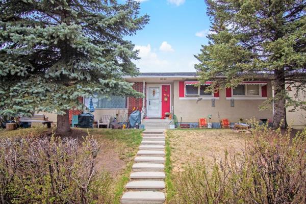 4232 Marwood Road NE, Calgary