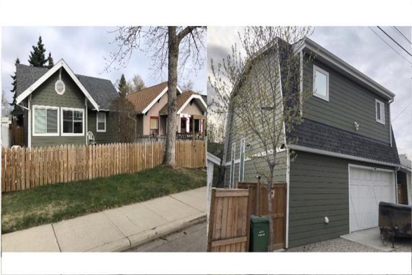 7408 22A Street SE, Calgary
