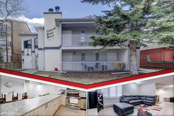 701 56 Avenue SW, Calgary