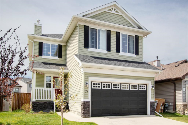 65 Canals Circle SW, Airdrie