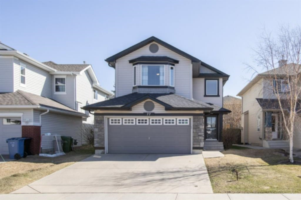 77 West Ranch Road SW, Calgary