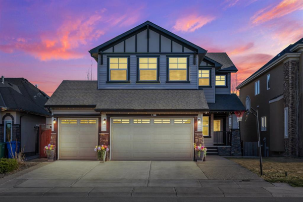 232 Aspenmere Close, Chestermere
