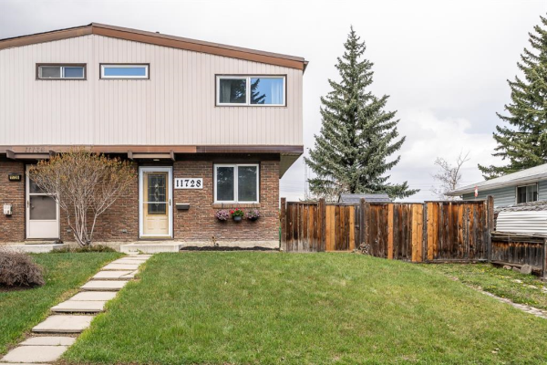 11728 Canfield Road SW, Calgary