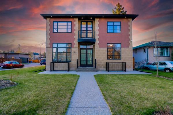 602 22 Avenue NE, Calgary