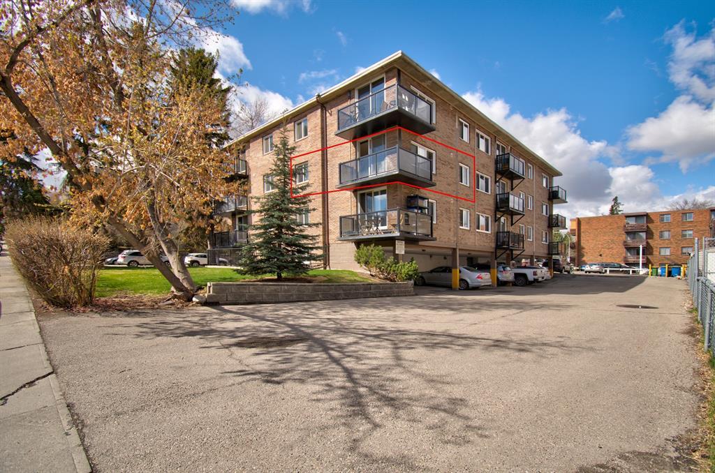 #26 - 1230 CAMERON Avenue SW, Calgary