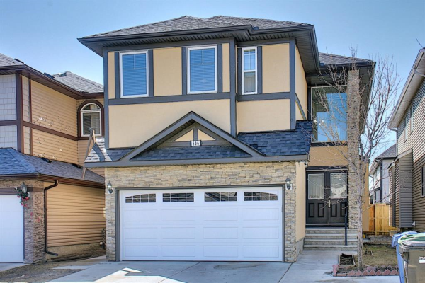 506 Saddlelake Drive NE, Calgary