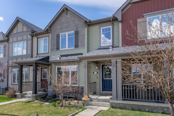 1457 Windstone Road, Airdrie