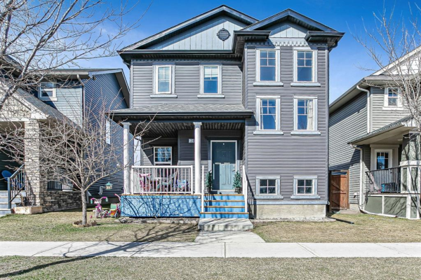 2433 Ravenswood View SE, Airdrie