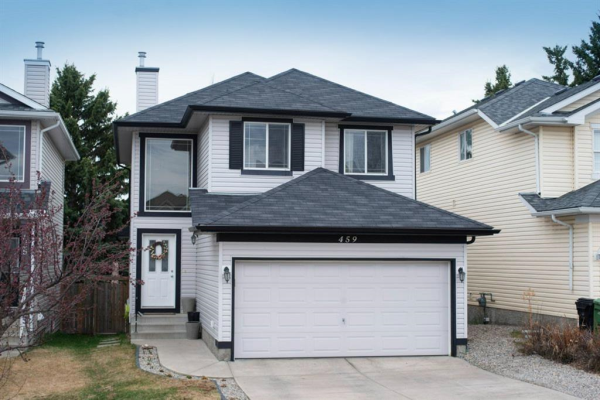459 Bridlewood Avenue SW, Calgary