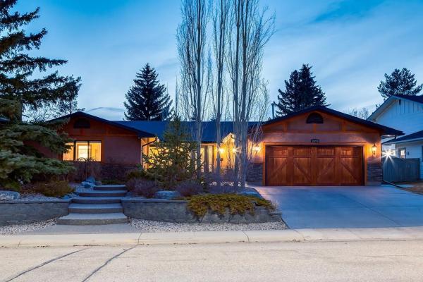 12273 Lake Erie Road SE, Calgary