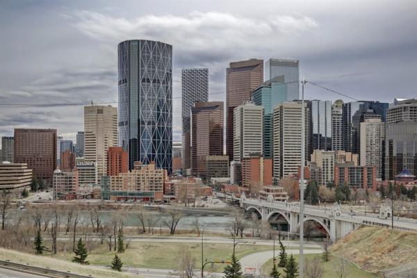 332 6 Avenue NE, Calgary