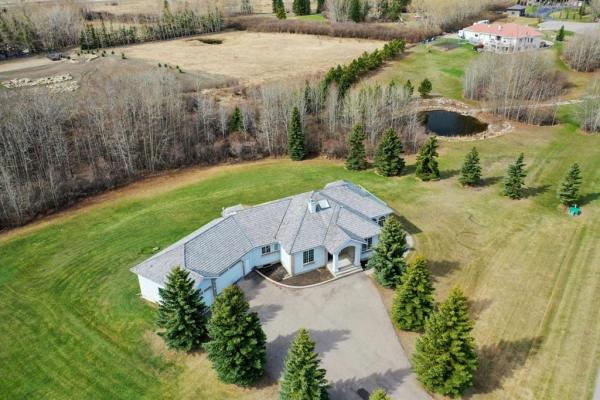 51 Spero Place, Rural Rocky View County