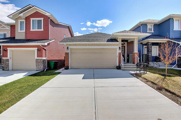 468 Bayview Way SW, Airdrie