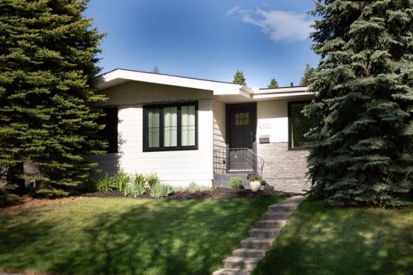 4532 Claret Street NW, Calgary