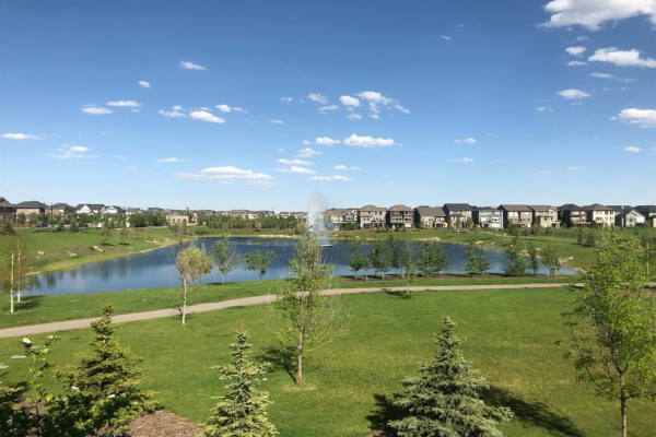 228 Legacy Boulevard SE, Calgary