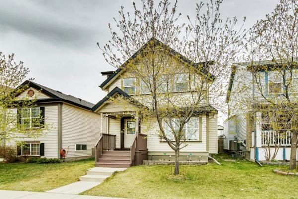72 Covepark Drive NE, Calgary