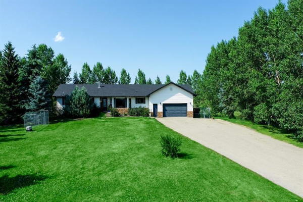 32164 Big Hill Springs Road, Rural Rocky View County