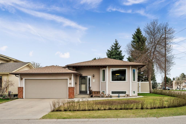 41 Sun Canyon Way SE, Calgary
