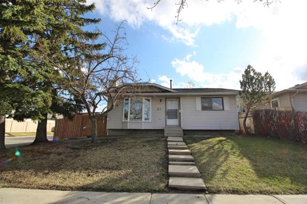 107 Castlebrook Drive NE, Calgary