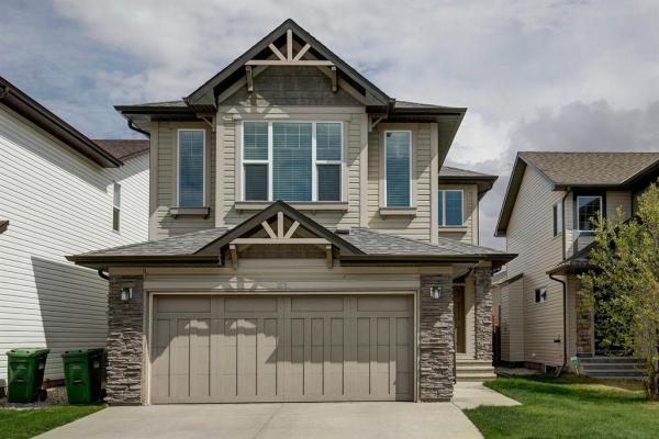 51 BRIGHTONCREST Manor SE, Calgary