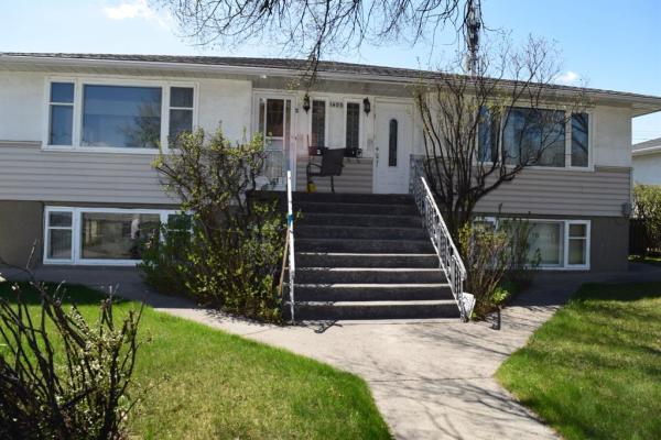 1403 Russell Road NE, Calgary